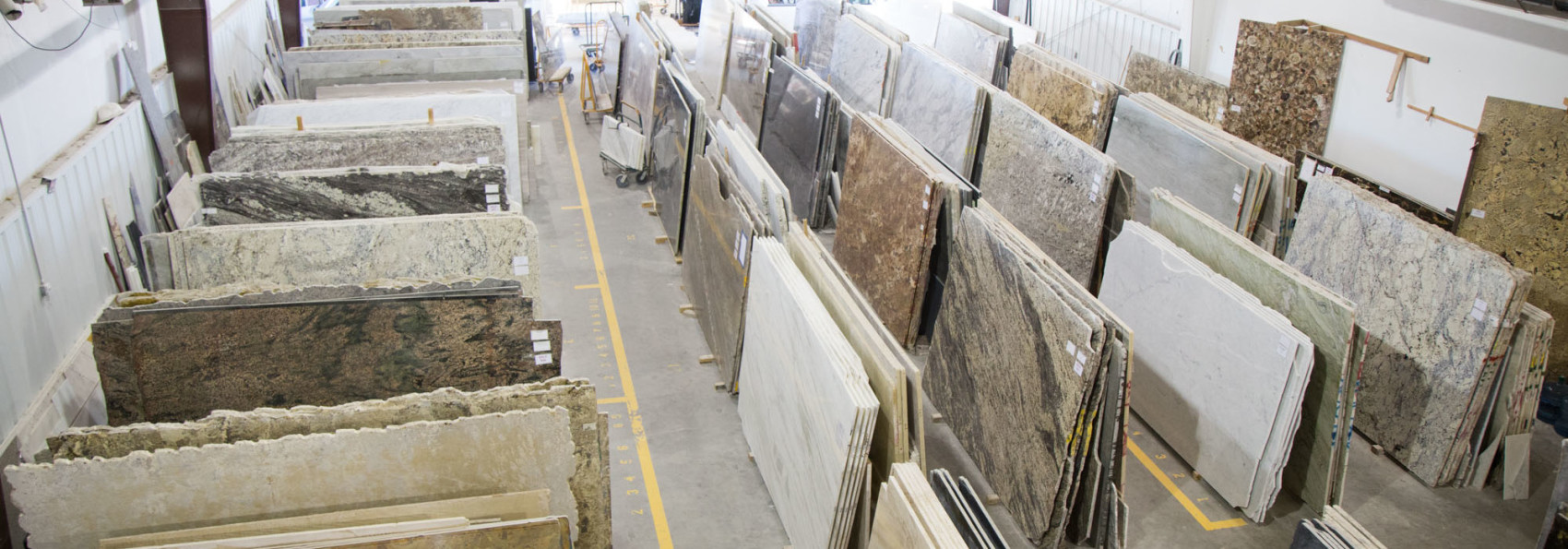 eurocraft granite marble fabrication slabs