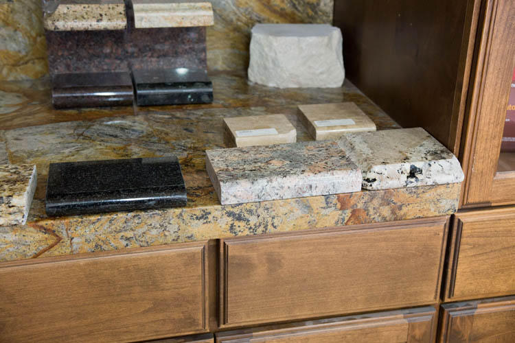 eurocraft granite showroom