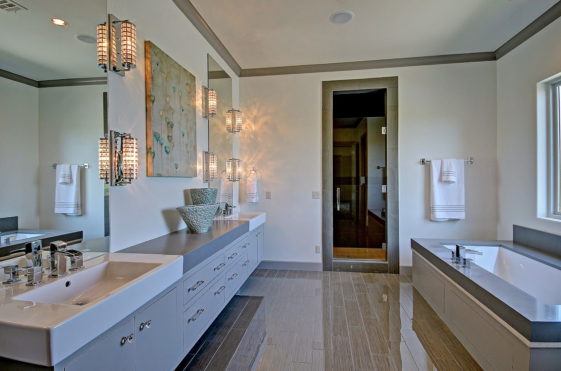 eurocraft granite master bathroom