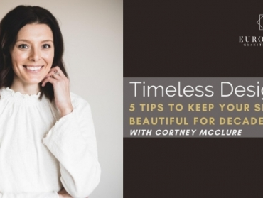 Timeless Design: A Conversation with Cortney McClure