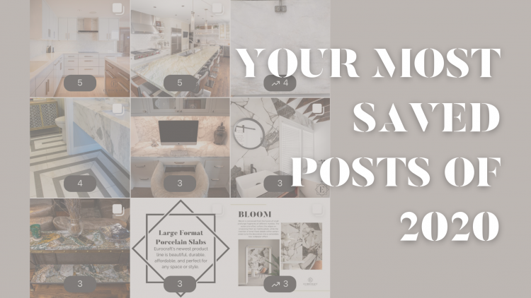 Our most saved Instagram posts from 2020