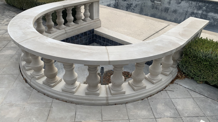 Limestone's Architectural Features