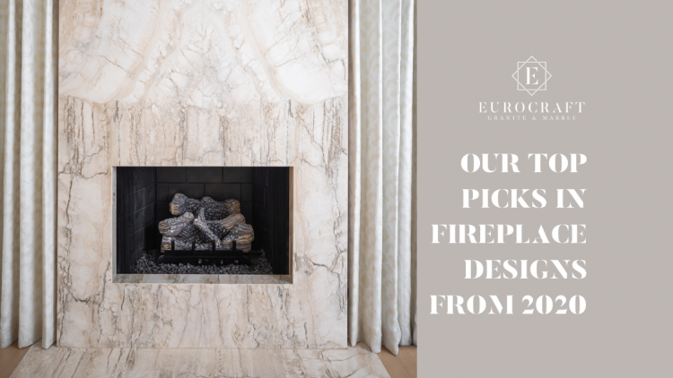 Top 10 Fireplaces of 2020